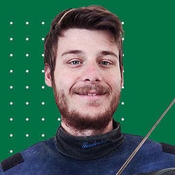 Maestro TEODORICO D'AVELLA