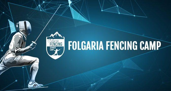 Folgaria Fencing Camp – Estate 2021
